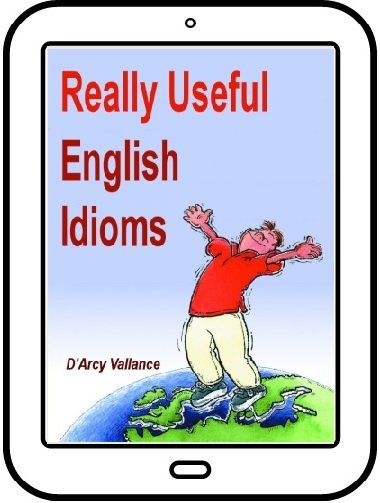 'Really Useful English Idioms' ebook